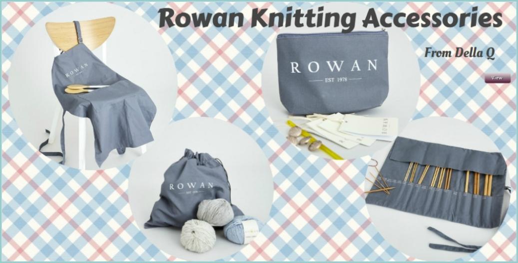 Rowan Knitting Accessories