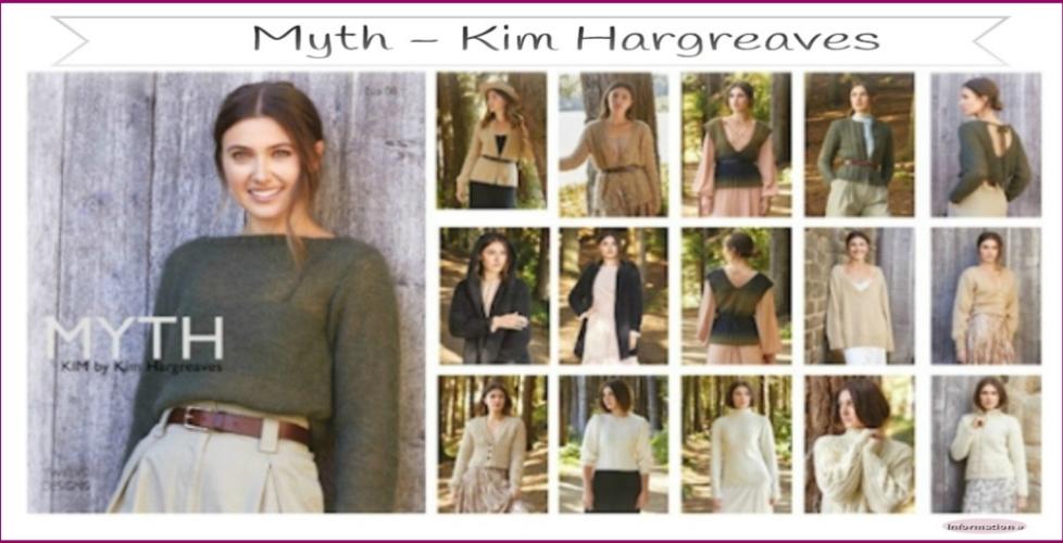 Myth Kim Hargreaves