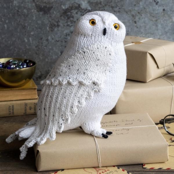 3 Hedwig Three