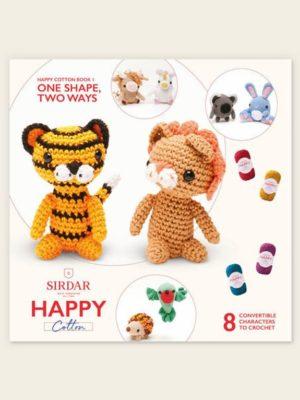 Sirdar Crochet Booklet BK530
