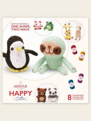Sirdar Crochet Booklet BK531