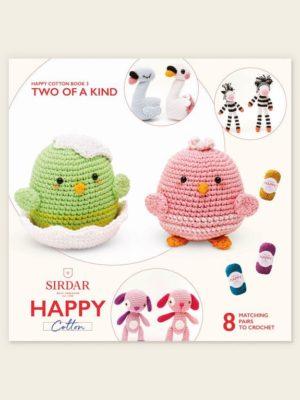 Sirdar Crochet Booklet BK532