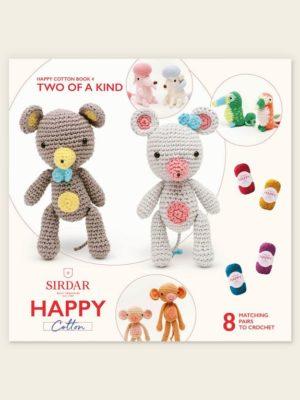 Sirdar Crochet Booklet BK533