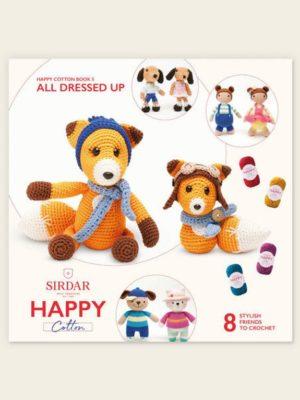 Sirdar Crochet Booklet BK534