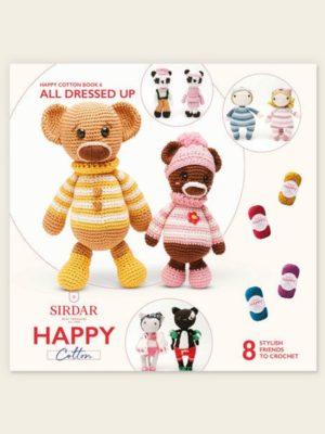 Sirdar Crochet Booklet BK535