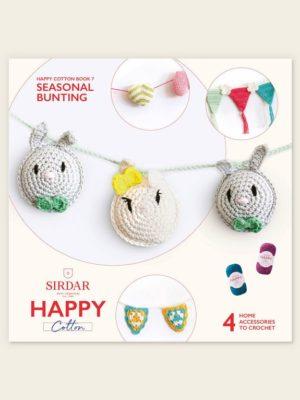 Sirdar Crochet Booklet BK536