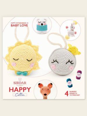 Sirdar Crochet Booklet BK539