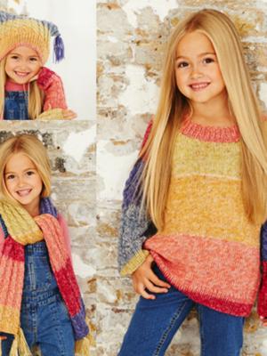 Batik Swirl Pattern 9484