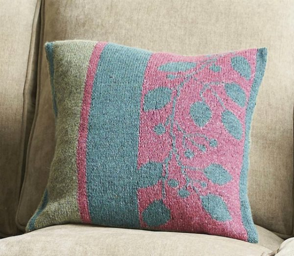 Autumn Vine Cushion Kit