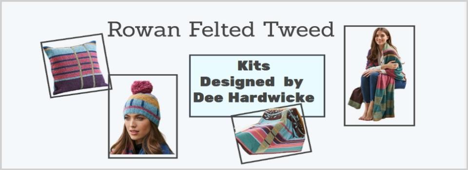 Dee hardwicke Kits
