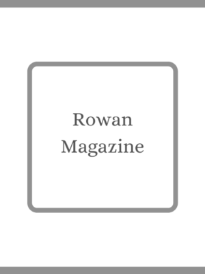 Rowan Magazine