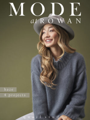 Rowan Haze 4-Projects ZB284
