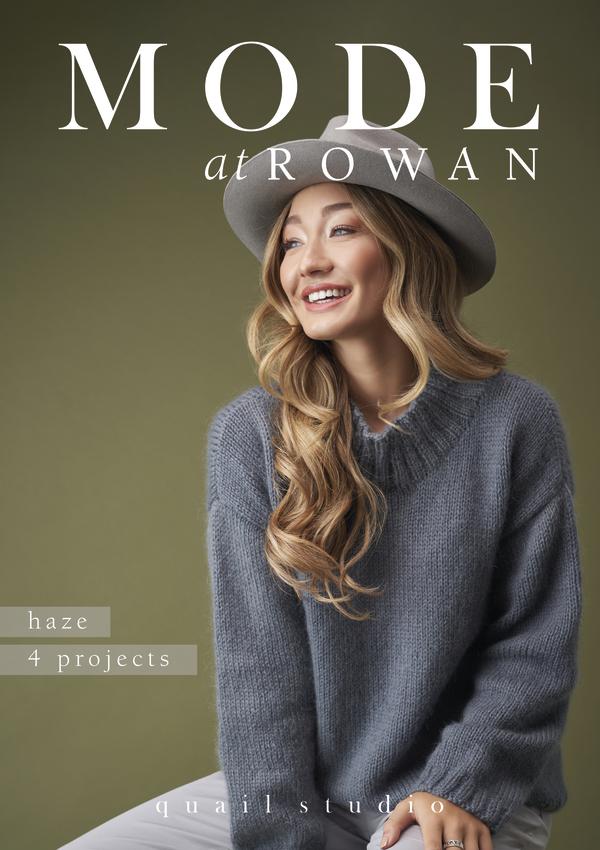Rowan Haze 4-Projects ZB284