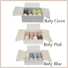 Mako Cotton Keepsake Boxes